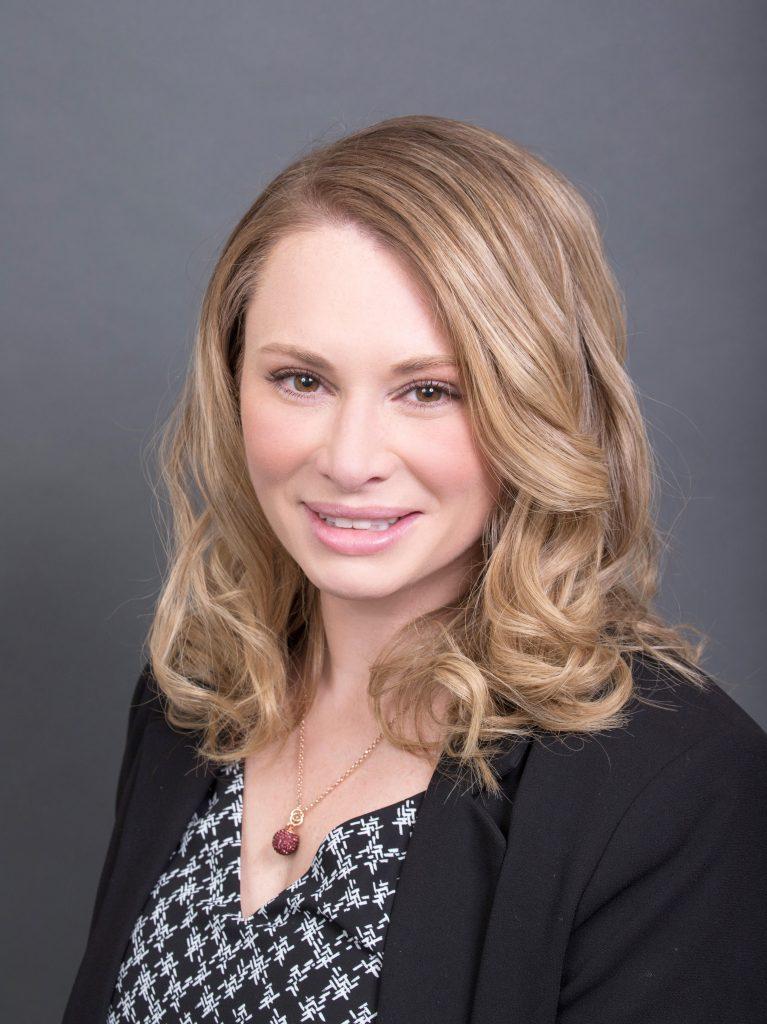 Christine Fedora, M.S.W, R.S.W. – Psychotherapist