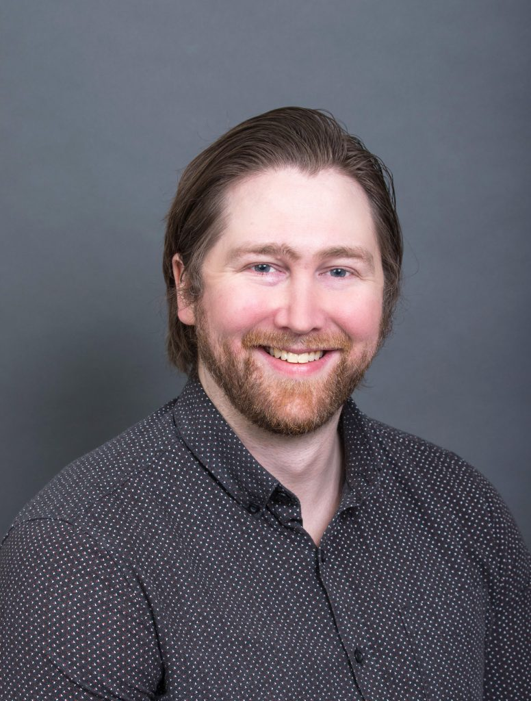 Nick Jones, M.S.W., R.S.W. – Psychotherapist