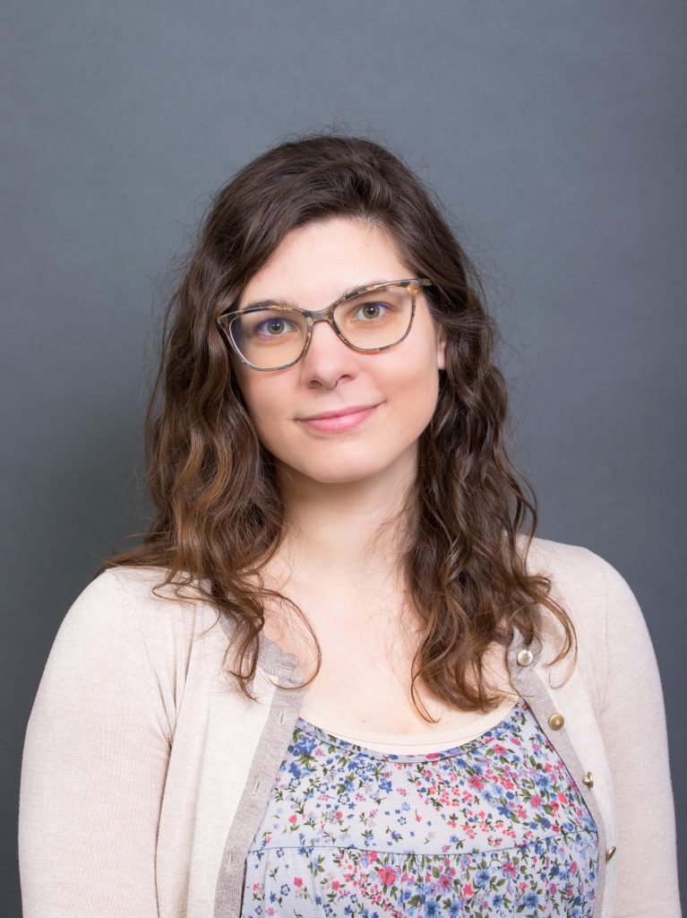 Samantha Repa, O.T. (reg) – Psychotherapist/Occupational Therapist